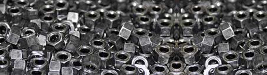 Fasteners - Bolts and Nuts